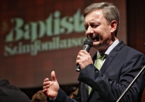 Durkó István missziói igazgató imádsága