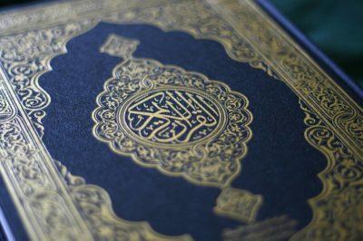 Korán, az iszlám szent irata