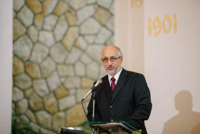 Mészáros Kornél, főtitkár