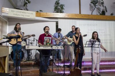 Angyalföldi zenei csoport