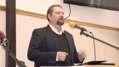 Nemeshegyi-Horvát György hatvani lelkipásztor