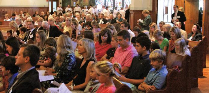 A hónap témája 2016. október: Értékünk a helyi gyülekezet
