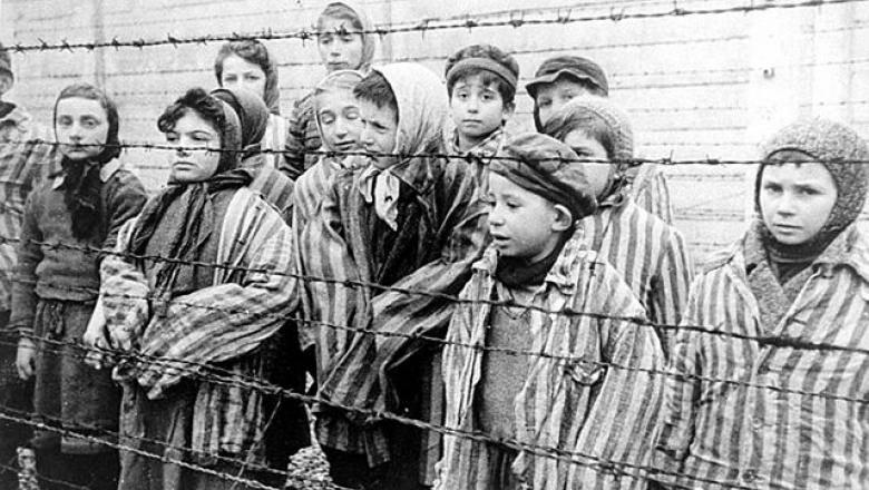 Augusztus 2. a roma holokauszt nemzetközi emléknapja | Magyarországi  Baptista Egyház