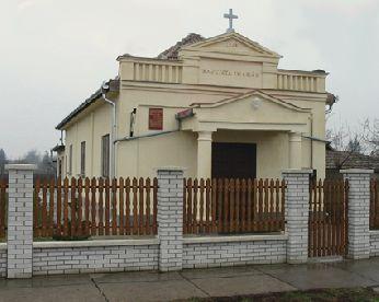 Újkígyósi Baptista Gyülekezet