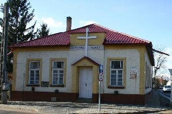 Áldás Baptista Gyülekezet, Újfehértó