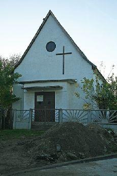 Tokodi Baptista Gyülekezet