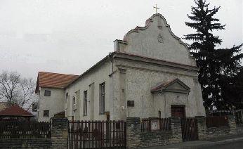Tahitótfalui Baptista Gyülekezet