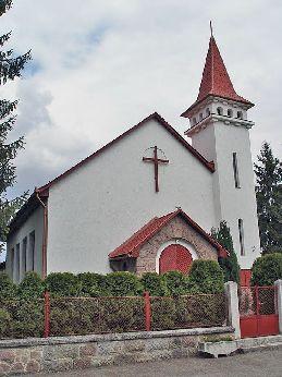 Szokolyai Baptista Gyülekezet