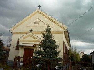 Kartali Baptista Gyülekezet
