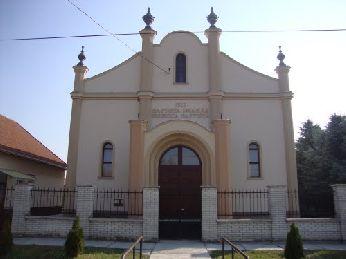 Kétegyházi Baptista Gyülekezet