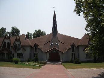 Kiskunhalasi Baptista Gyülekezet