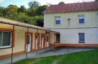 Komlói Baptista Gyülekezet
