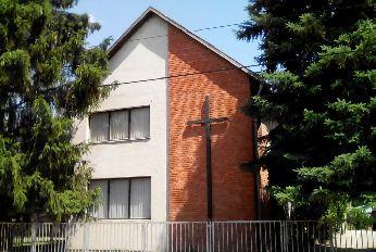 Kondorosi Baptista Gyülekezet