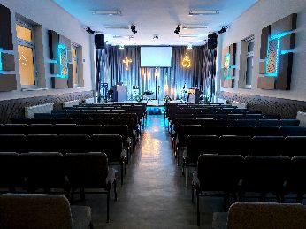 Péceli Baptista Gyülekezet
