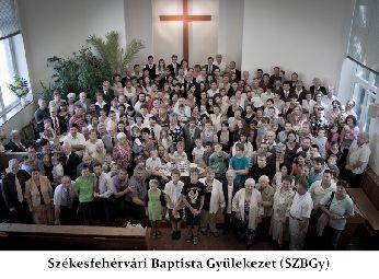 Székesfehérvári Baptista Gyülekezet
