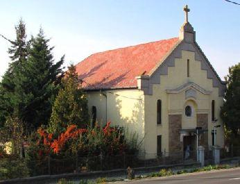 Szadai Baptista Gyülekezet