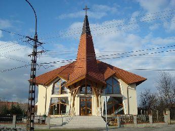 Veresegyházi Baptista Gyülekezet