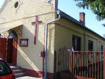 Lőrinci/Selypi Baptista Gyülekezet