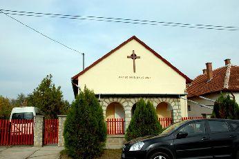 Sarkadkeresztúri Baptista Gyülekezet