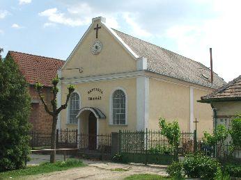 Őrbottyáni Baptista Gyülekezet