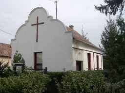 Galgagyörki Baptista Gyülekezet