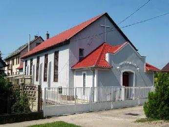 Ócsai Baptista Gyülekezet