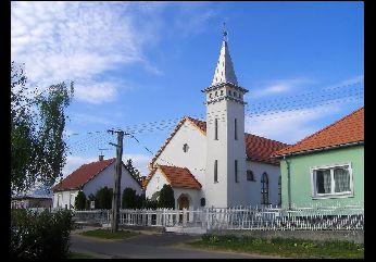 Nagyvarsányi Baptista Gyülekezet