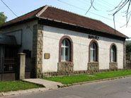 Sajószentpéteri Baptista Gyülekezet