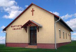 Nagykőrösi Baptista Gyülekezet