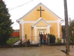 Nagydobosi Baptista Gyülekezet