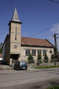 Monori Baptista Gyülekezet