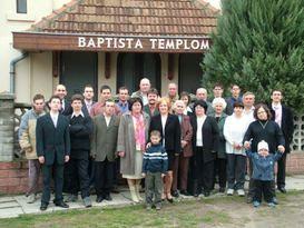 Hercegszántói Baptista Gyülekezet
