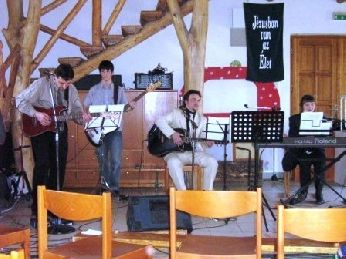 Pilisvörösvári Baptista Gyülekezet
