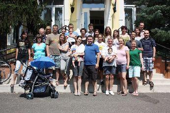 Szegedi Új Remény Baptista Gyülekezet
