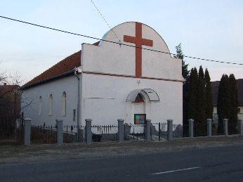 Vajai Baptista Gyülekezet