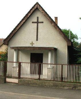 Püspökszilágyi Baptista Gyülekezet