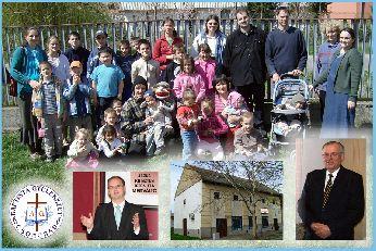 Csongrádi Baptista Gyülekezet