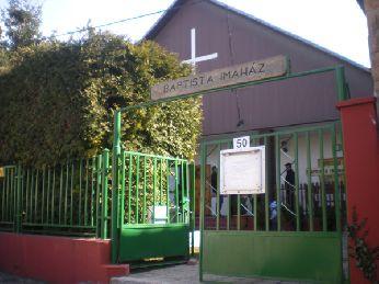 Budakeszi Baptista Gyülekezet