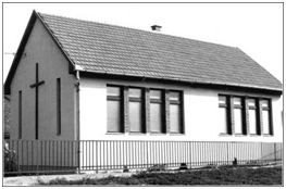 Dunavecsei Baptista Gyülekezet
