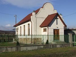 Penci Baptista Gyülekezet