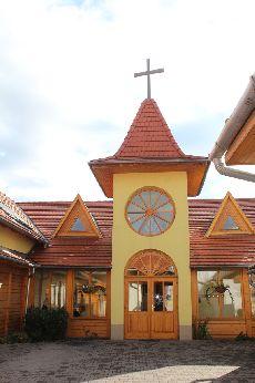 Esztergomi Béke Baptista Gyülekezet
