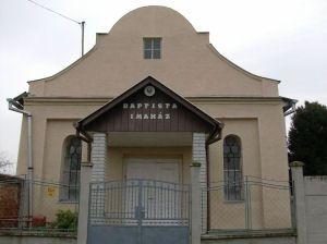Körösnagyharsányi Baptista Gyülekezet