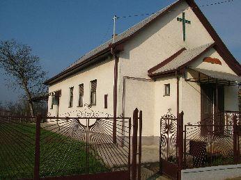 Szamosszegi Baptista Gyülekezet