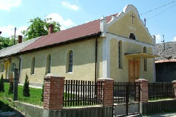 Lucfalvai Baptista Gyülekezet