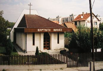 Orosházi Baptista Gyülekezet