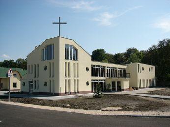 Bicskei Baptista Gyülekezet