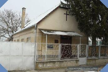 Miskei Baptista Gyülekezet