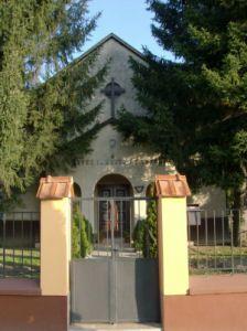 Biharugrai Baptista Gyülekezet