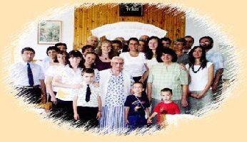 Bonyhádi Baptista Gyülekezet