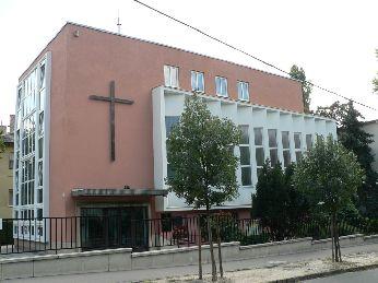 Budai Baptista Gyülekezet